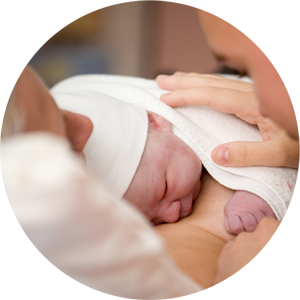 Hypnobirthing course for a calming birth
